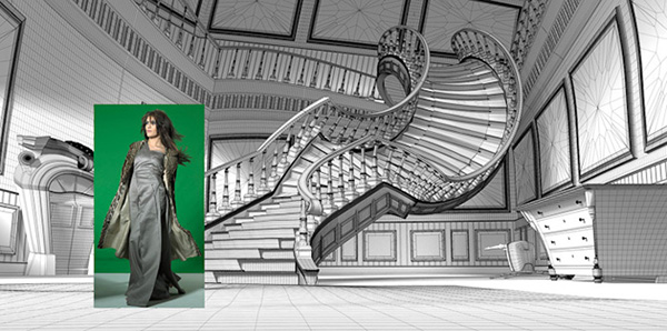 fashion - stairs
