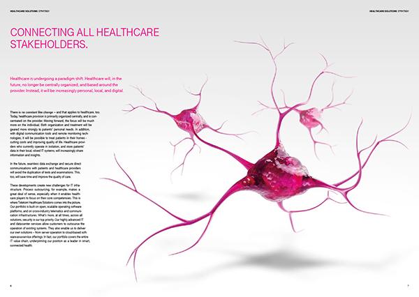 image brochure nerves