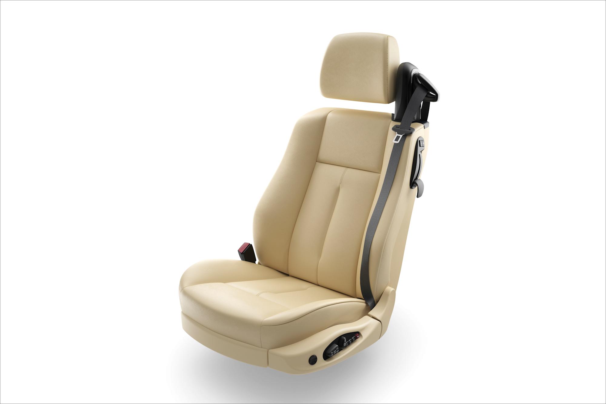 Seat Bmw 6 Series Viaframe